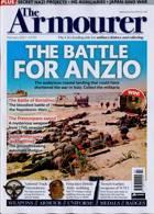 Armourer (The) Magazine Issue FEB 21