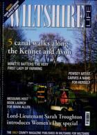Wiltshire Life Magazine Issue MAR 21