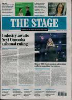 Stage Magazine Issue 11/02/2021