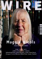 Wire Magazine Issue MAR 21