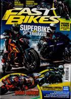 Fast Bikes Magazine Issue FEB 21