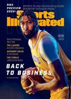 Sports Illustrated Special Magazine Issue WINTER