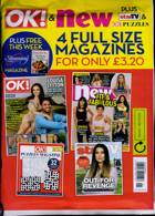 Ok Bumper Pack Magazine Issue NO 1271