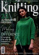 Knitting Magazine Issue KM215