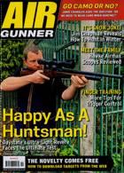 Air Gunner Magazine Issue FEB 21