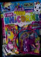 I Love Unicorns Magazine Issue NO 9