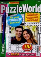 Puzzle World Magazine Issue NO 96