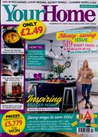 Your Home Magazine Issue FEB 21