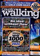 Country Walking Magazine Issue FEB 21