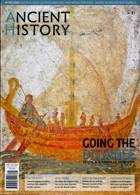 Ancient History Magazine Issue NO 31