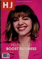 Hairdressers Journal Magazine Issue MAR 21