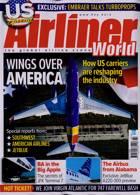 Airliner World Magazine Issue MAR 21