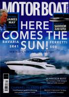 Motorboat And Yachting Magazine Issue APR 21
