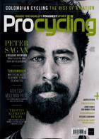 Procycling Magazine Issue MAR 21
