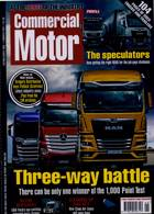 Commercial Motor Magazine Issue 04/03/2021