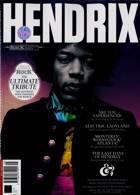 Classic Rock Platinum Series Magazine Issue NO 25