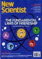 New Scientist Magazine Issue 06/03/2021