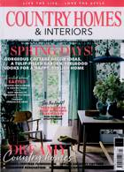 Country Homes & Interiors Magazine Issue APR 21