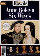 History Of Royals Magazine Issue NO 59