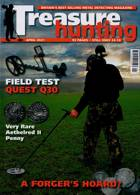 Treasure Hunting Magazine Issue APR 21
