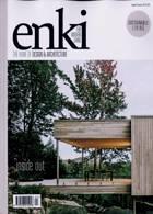 Enki Magazine Issue APR 21