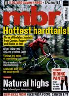 Mbr-Mountain Bike Rider Magazine Issue APR 21