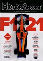 Motor Sport Magazine Issue APR 21