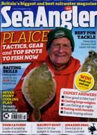 Sea Angler Magazine Issue NO 594