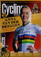 Cycling Weekly Magazine Issue 04/03/2021