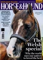 Horse And Hound Magazine Issue 04/03/2021
