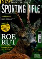 Sporting Rifle Magazine Issue NO 192