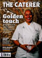 Caterer And Hotelkeeper Magazine Issue 12/03/2021