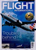 Flight International Magazine Issue MAR 21