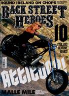 Bsh Back Street Heroes Magazine Issue APR 21