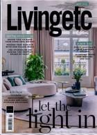 Living Etc Magazine Issue APR 21