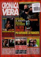 Nuova Cronaca Vera Wkly Magazine Issue 21