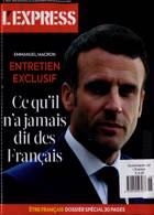 L Express Magazine Issue 26