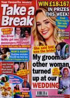 Take A Break Magazine Issue NO 2