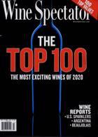 Wine Spectator Magazine Issue 53