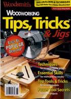Woodsmith Magazine Issue 61