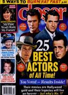 Closer Usa Magazine Issue 02