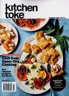 Kitchen Toke Magazine Issue 54