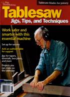Fine Woodworking Magazine Issue TABLESAW