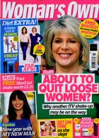 Womans Own Magazine Issue 11/01/2021