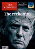 Economist Magazine Issue 16/01/2021