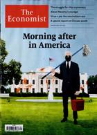 Economist Magazine Issue 23/01/2021