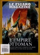 Le Figaro Magazine Issue NO 2096-97