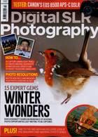 Digital Slr Photography Magazine Issue 02