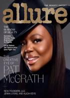 Allure Magazine Issue FEB 21