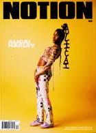 Notion Magazine Issue NO 89
